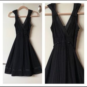 Mark Jacobs silk party/cocktail dress NWT